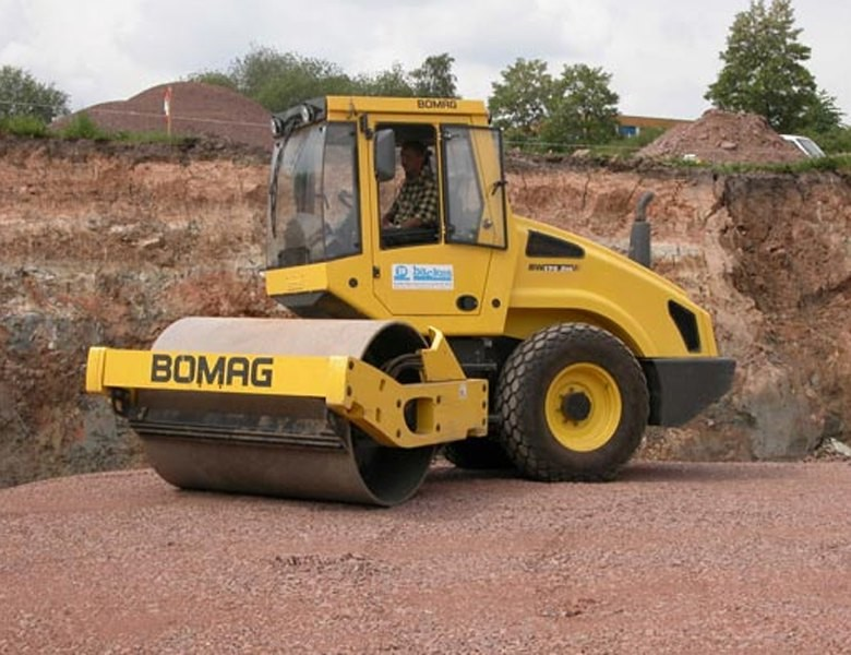Ground rollers BOMAG BW 179 DH-4 BW 179 PDH-4